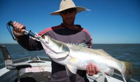 Territory Guided Fishing