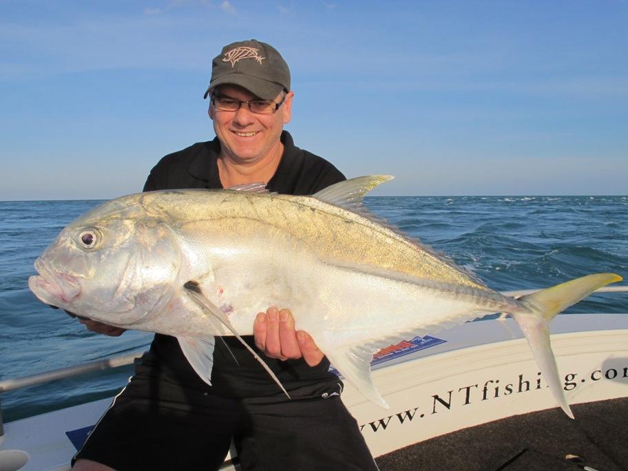 fishing the top end barra fishing safari